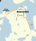 Road work in Anacortes near ferry terminal set for this summer